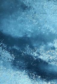 В Ставрополье дети провалились под лед
