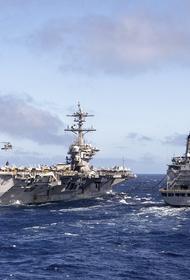 UK Defence Journal назвал главную угрозу российских гиперзвуковых «Цирконов» для НАТО