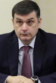 Шхагошев отреагировал на слова Джозефа Байдена о том, что РФ стремится «подорвать» партнерство