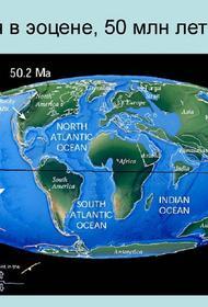 Замерзает планета Земля, или греется безмерно