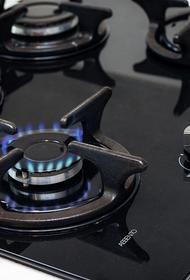 Поставки российского газа на Украину резко сократились