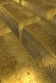 Житель Чукотки хранил в гараже почти шесть килограммов золота