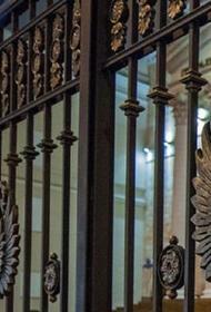РБК: В министерство культуры РФ с внеплановой проверкой нагрянула Генпрокуратура