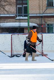Турнир по хоккею на валенках примет арена «Трактор»