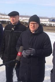 Вице-премьера РФ поразили масштабы Магнитогорского металлургического комбината