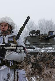 Масштабные учения с десантированием проведут ВДВ в марте текущего года