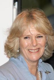 Эксперт по языку тела рассказала, как Камилла Паркер-Боулз относится к детям принца Уильяма