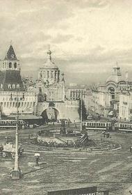 Какой памятник должен стоять на Лубянской площади