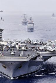 Китайские военные аналитики предупредили о возможности войны между Китаем и США