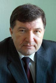 Умер председатель заксобрания Забайкалья, заслуженный врач РФ Игорь Лиханов