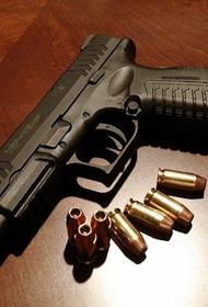 Несколько человек погибли в результате стрельбы в оружейном магазине в США