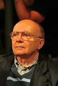 Друзья Андрея Мягкова рассказали, почему актер ушел со сцены