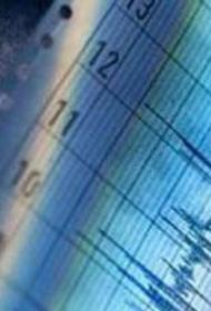 Землетрясение магнитудой 5,6 произошло в Тыве. Подземные толчки ощутили в Красноярском крае и в Иркутской области