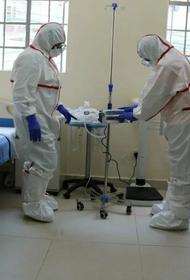 111 новых диагнозов СOVID-19 поставлено в Хабаровском крае за сутки