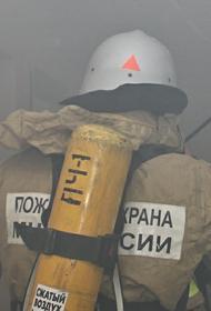 Двое детей и двое взрослых погибли в результате пожара в Подмосковье