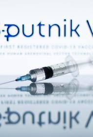 В Сирии зарегистрировали вакцину «Спутник V»