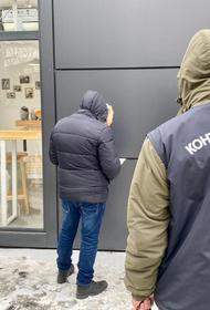 СБУ задержала «агента российской разведки», пытавшегося украсть чертежи «секретного» танка