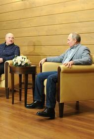 Политолог Зимовский прокомментировал встречу Путина и Лукашенко цитатой из Булгакова