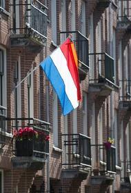 В Голландии комендантский час могут продлить до 23 марта