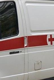 Один человек погиб и девять пострадали в результате аварии с микроавтобусом в Красноярском крае