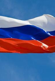«Россия 1»: БПЛА «Орион» нанес 17 ударов по объектам террористов в Сирии