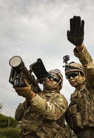 Avia.pro: США, возможно, намерены угрожать «Стингерами» силам ВКС России на севере Сирии