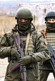 Замминистра ДНР Безсонов сообщил детали боя с ВСУ под Горловкой, приведшего к гибели семи военных республики