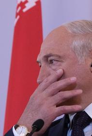 Ресурс Avia.pro: Украина не пустила самолет Лукашенко в свое воздушное пространство