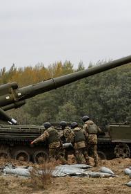 Аналитик Леонков: Украина готовится в Донбассе к крупной военной провокации или полномасштабному наступлению