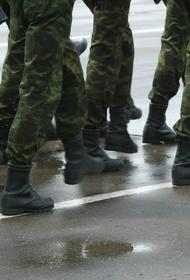 В Минобороны Армении заявили о заинтересованности в расширении российской базы в Гюмри