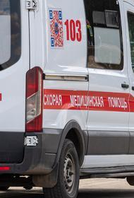 В Ростовской области три человека пострадали при хлопке газа