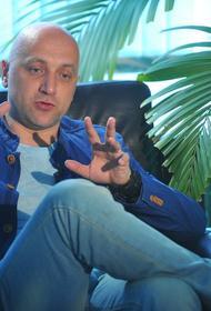 Прилепин: в случае эскалации в Донбассе Россия может вмешаться и сдвинуть линию фронта