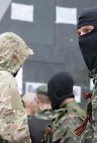 Стрелков сообщил об уничтожении в Донбассе ополченцев, попавших в минно-фугасную засаду