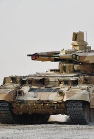 Российская Оборонка разработала новый снаряд с дистанционным подрывом для БМПТ «Терминатор»