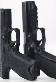 «Калашников» предлагает ВС РФ новый пистолет