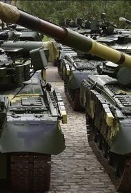 Сухопутные войска РФ в этом году получат более 800 единиц боевой техники