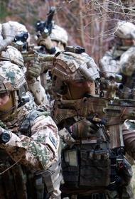 В США немецких спецназовцев приняли за террористов