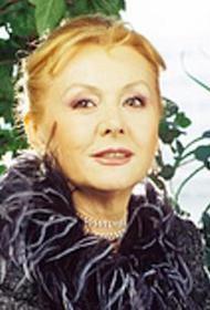 Наталья Селезнева заявила, что жизнь Екатерины Градовой «странно сложилась»