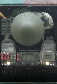 Издание Sina: российский ракетный комплекс «Сармат» станет «кошмаром» для США