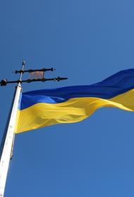 Украина объявила о выходе из двух соглашений СНГ о воздушном пространстве