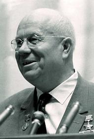 Бывший глава ЦРУ обвинил Хрущева в убийстве Кеннеди
