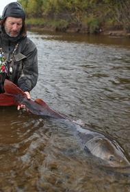 Хабаровск вошел в список лучших городов для рыбалки