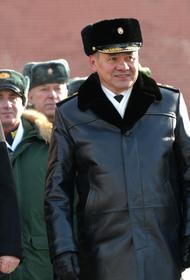 Журналисты увидели Путина 23 февраля в 20-градусный мороз на улице без шапки и решили пожаловаться