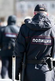 В России ужесточили наказание за неповиновение силовикам на митингах