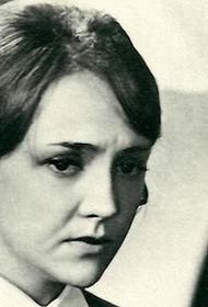 Актрису Екатерину Градову похоронили на Троекуровском кладбище в Москве