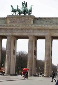 Третья волна коронавируса в Германии