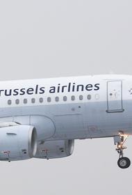 Бельгийская авиакомпания Brussels Airlines намерена в мае возобновить полеты в Россию