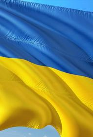 Кабмин Украины планирует взять под контроль границу с РФ в Донбассе до 2025 года