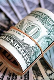 Замглавы МИД  Рябков предложил устранить зависимость РФ от «ядовитого» доллара