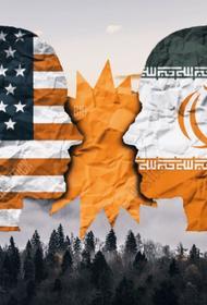 Сумеет ли Байден договориться с Ираном?